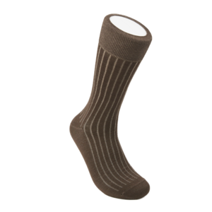 Twotone RIB 5153 (Brown/Ivory)